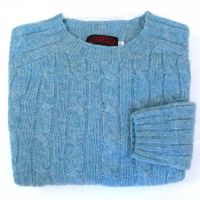 Sweaters Men's Clothing, Traditional Natural shouldered
